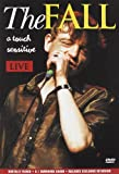 The Fall: A Touch Sensitive: Live [DVD]
