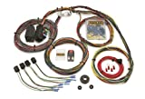 This 21 circuit harness is designed for the 1966 - 1976 Dodge, Chrysler / Mopar muscle cars including Baracuda, Imperial, Belvedere, Satellite, Charger, GTX, Dart, Road Runner, Challenger, Demon, and Duster. This harness elimintes the trouble...