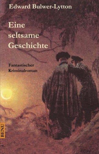 Buchcover: Eine seltsame Geschichte. (Book on Demand)