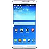 Samsung Galaxy Note 3 (SM-N900V) - 32GB Verizon + GSM Smartphone - White (Certified Refurbished)