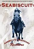 Seabiscuit - America's Legendary Racehorse (Documentary)