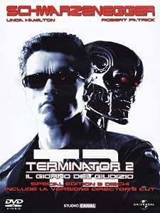 Terminator 2 - Il Giorno Del Giudizio (Special Edition) (3 Dvd)