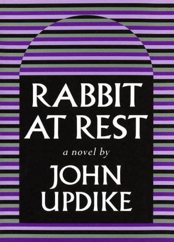 Rabbit At Rest, JOHN UPDIKE