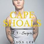 Cape Shoals: Vol. 3 - Surprises | Mason Lee