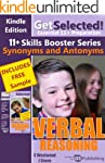 Get Selected! 11+ Synonym and Antonym...