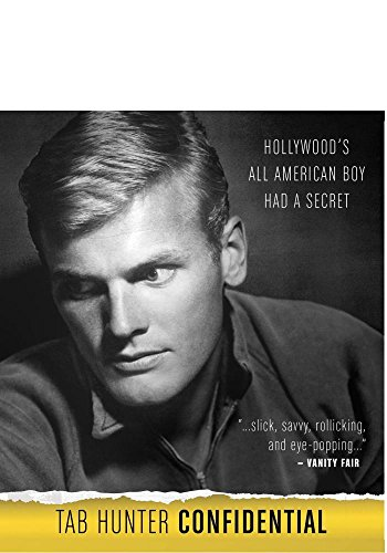 Tab Hunter Confidential [Blu-ray]
