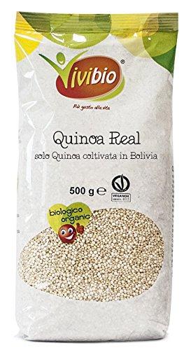 Vivibio Quinoa Real - 500 gr