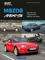 Mazda MX-5 Bildband über den Roadsters