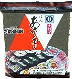 Nagai Roasted Sushi Nori Seaweed - Red 28g