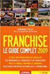 Franchise : Le guide complet