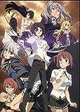 「タブー・タトゥー」Blu-ray初回生産限定版 1