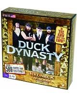 Duck Dynasty Redneck Wisdom Board Game