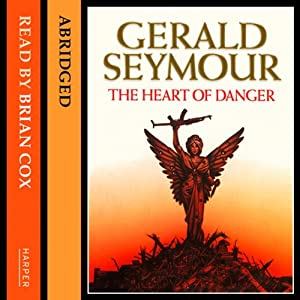 The Heart of Danger Audiobook
