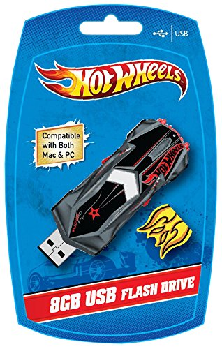 Hot Wheels Computers