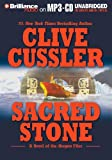 Sacred Stone (Oregon Files), MP3 CD Edition (1593357095) by Cussler, Clive