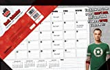 The Big Bang Theory Desk Calendar