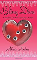 Bling Diva: A Sophie Claire Mystery Novel