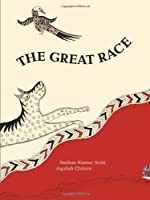 The Great Race: An Indonesian Trickster Tale