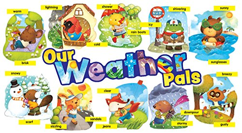 Weather Pals Bulletin Board (Bulletin Boards)
