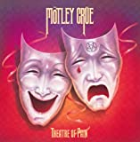Mötley Crüe Theatre of Pain [Limited Edition Mini Vinyl Replica CD]