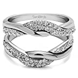 Bypass Wedding Ring Guard Enhncer