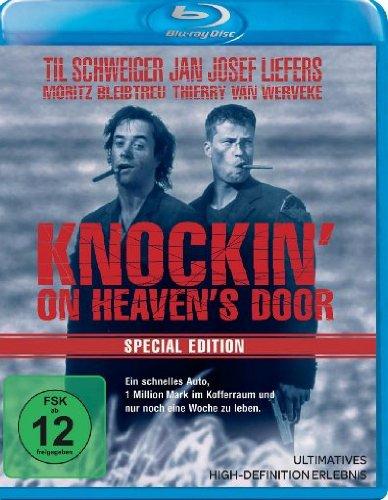 Knockin' on Heaven's Door / Достучаться до небес (1997)