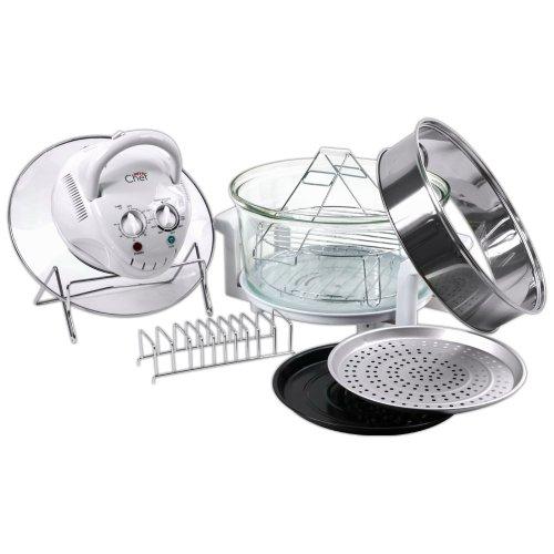 Halogen Oven Manual - digitalphlegm.com