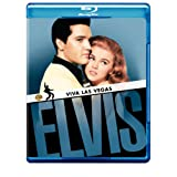 Viva Las Vegas [Blu-ray] by Warner Home Video