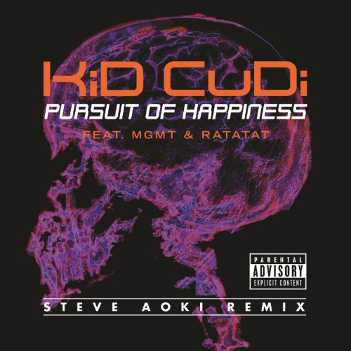 Pursuit Of Happiness [Explicit] (Steve Aoki Remix Feat. MGMT & Ratatat) (Pursuit Of Happiness Kid Cudi compare prices)