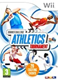 Athletics Tournament [Nintendo Wii] - Game