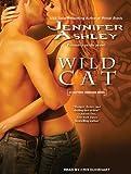 Wild Cat (Shifters Unbound)