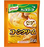クノール カップスープ コーンクリーム 1食入x20個