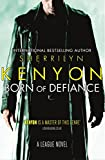 Born of Defiance (League Series Book 8)