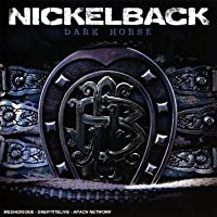 "Cover of ""Dark Horse"""