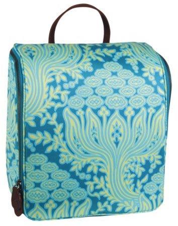 Amy ButlerAmy Butler for Kalencom Sweet Traveler Toiletry Kit (Cloud Vine Marine)