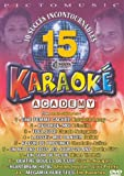 echange, troc Karaoké academy 15
