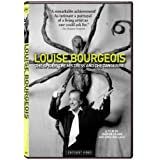 Louise Bourgeois: The Spider, the Mistress and the Tangerine ~ Louise Bourgeois