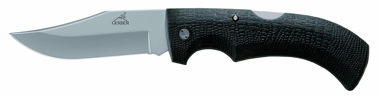 Gerber Gator Folding Knives Folding Gator Knife - Clip