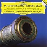 Tchaikovsky: 1812 Overture (Choral Version)/ Marche Slave