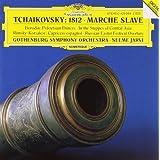 """Tchaikovsky """"1812 Overture"""" Marche slave etcby Alexander..."""