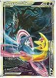 Darkrai and Cresselia Legend JUMBO OVERSIZED pokemon card