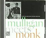 echange, troc Monk Thelonious & Mulliga Gerry - Mulligan Meets Monk