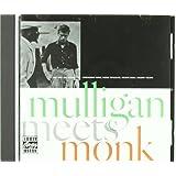 Mulligan Meets Monkby Gerry Mulligan