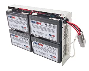 APC Smart UPS 1000 Rack Mount 2U SU1000RM2U Battery Pack