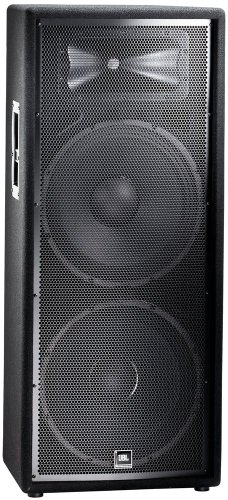 Jbl Jrx225 Dual 15-Inch 2-Way Passive Speaker - New