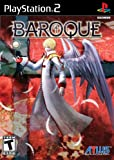 Baroque - PlayStation 2