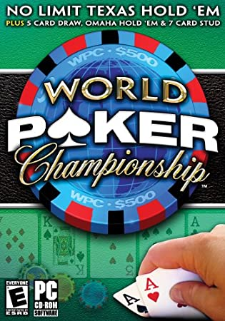 World Poker Championships