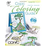 Copic Coloring Guide Level 2: Nature