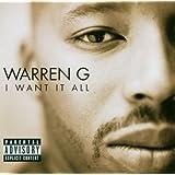 I Want It All (Explicit)