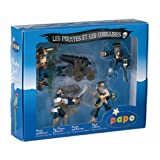 Pirates Figurine Gift Boxby Le Toy Van